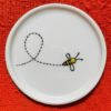 soraya pamplona porcelana pintada abelhas 02