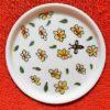 soraya pamplona porcelana pintada abelhas 03