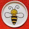 soraya pamplona porcelana pintada abelhas 04