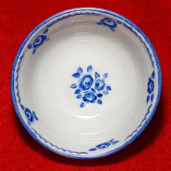 soraya pamplona porcelanas pintadas bowl rosas