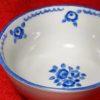 soraya pamplona porcelanas pintadas bowl rosas azul